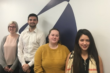 Meet the New Members of the Hillfoot Team